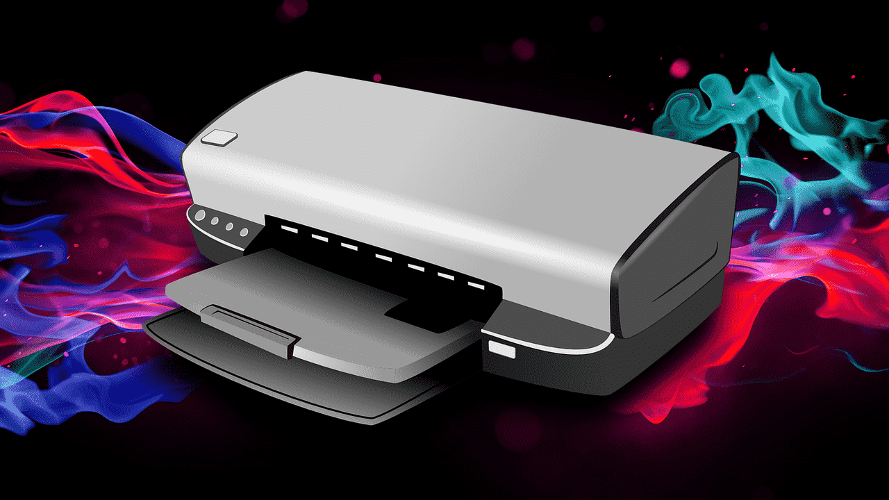 best printer 2020