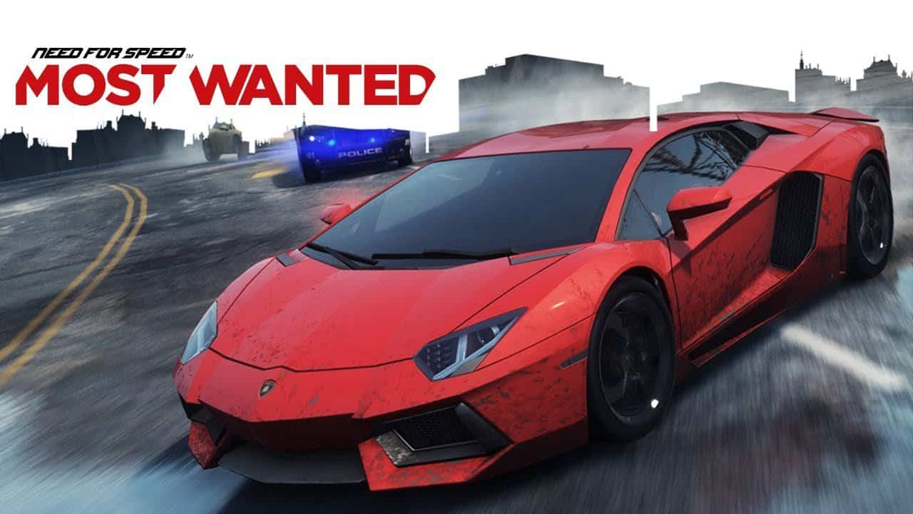 downlaod nfs most wanted highly compressed pc game