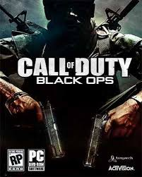 call of duty black ops highly compressed pc games