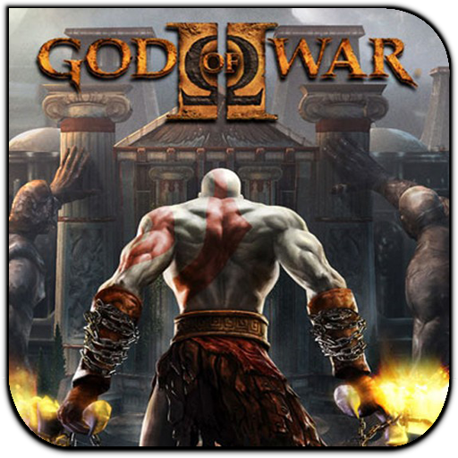 God of war 2 Highly compressed