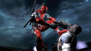 deadpool best games