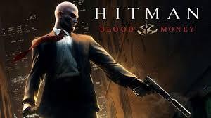 hitman 4 game
