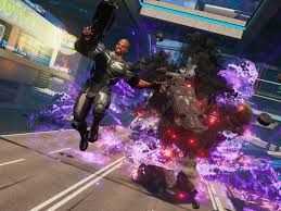 crackdown 3 pc game