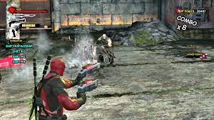 dead pool game images