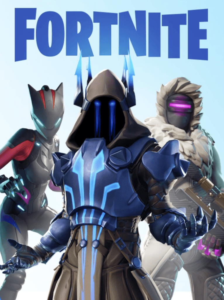 Fortnite pc game download