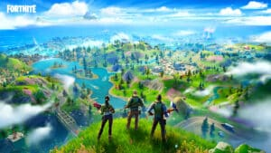 fortnite game pics
