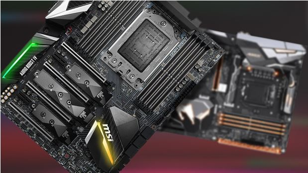 How to choose a motherboard