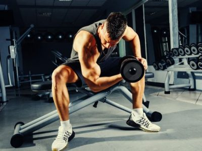 10 Muscle-Building Tips Every Beginner Should Know