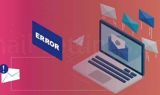 How to fix [pii_email_852aaa38ea9052920d3d] error code
