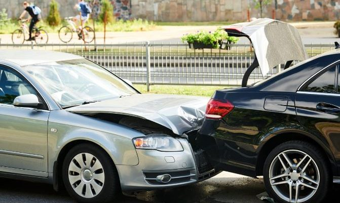 Top 6 Documents for Car Crashes to Show Your Lawyer