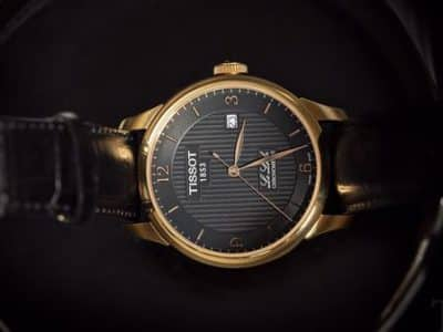 4 Ultimate Tissot Watches for Fashion Enthusiasts