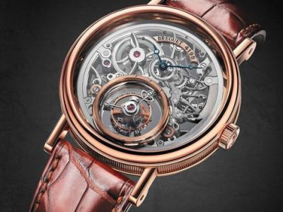 6 Most Attractive and Pleasing Breguet Timepieces