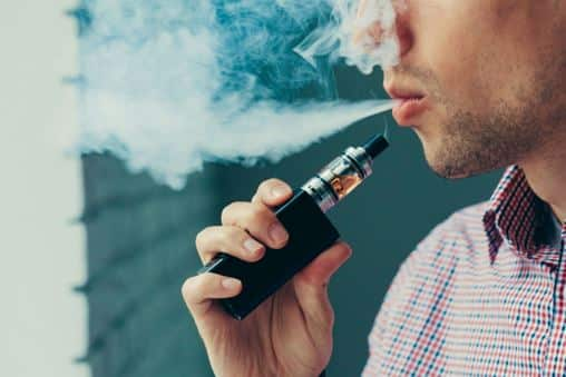 Latest Vape Products in 2021