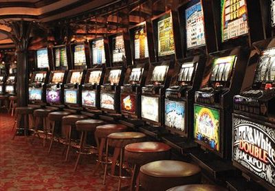 What are the terms to get exposed to before playing slot games