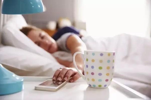 Benefits Of Banishing Electronics From The Bedroom