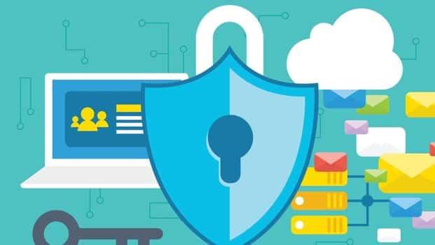 Dedicated server security risks