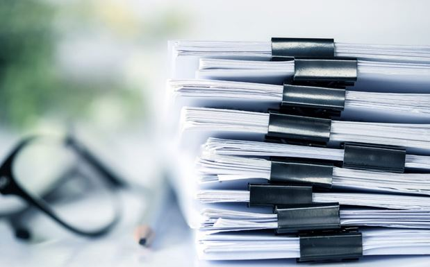 Top 5 Mistakes to Avoid When Managing Business Documents