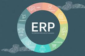 What is ERP security and IT auditing