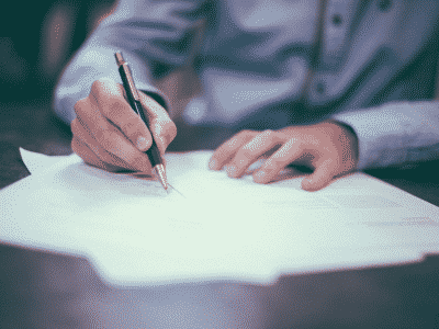 10 Things To Consider When Writing A Will
