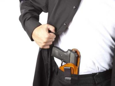 4 Convincing Reasons to Carry Firearms in Public