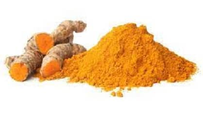 How to Keep in Shape with Turmeric