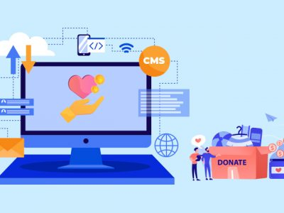 Salesforce Donor Management To Streamline Donors Management