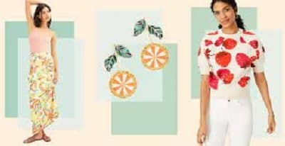 Top 5 Spring and Summer Trends of 2021