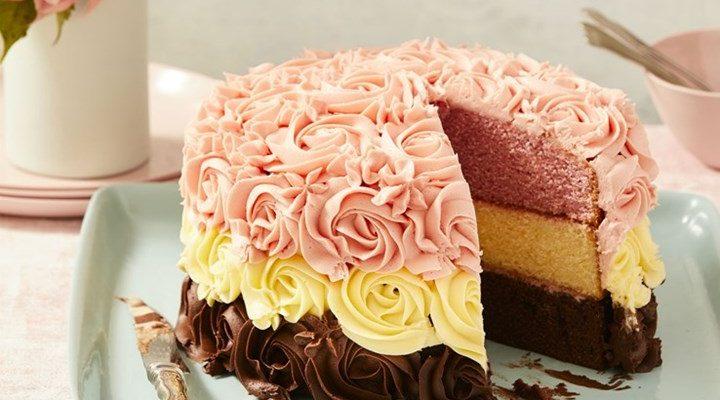 favourite cake