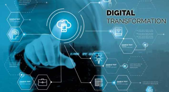 How are digital transformation technologies important