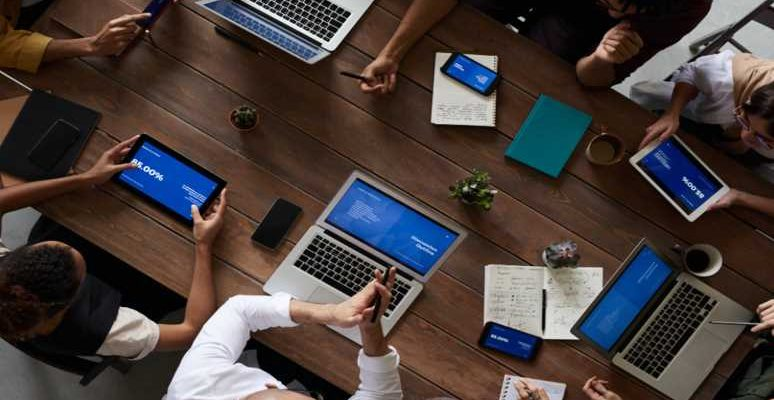 The Role of Tech in formulating Winning Business Strategies