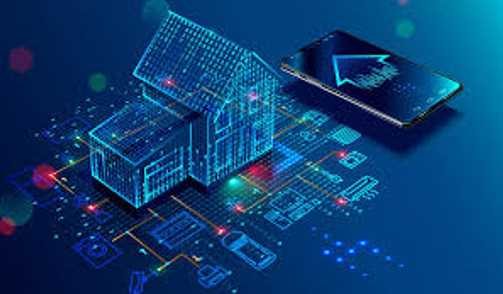 What iot application