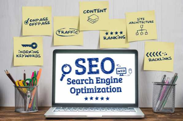 Why Sarasota SEO Services Are Essential to Your Growing Business