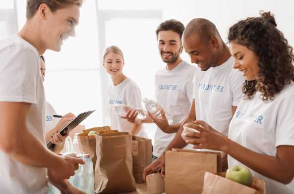 5 Ways You Can Give Back to the Community