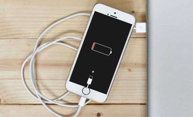 Five Tricks to Try When Your iPhone Won't Charge