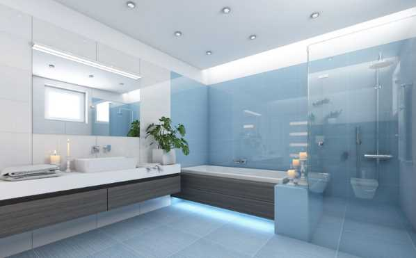 Reasons to Have a Frameless Glass Shower