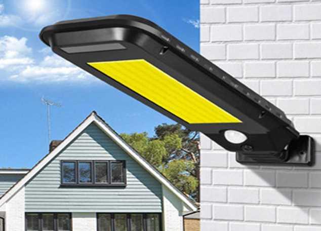Solar Lights for home