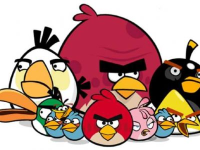 What Happened To Angry Birds