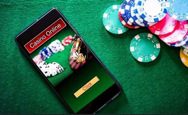 Why should you play at online casinos