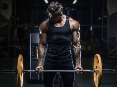 Tend to be Fat molecules Among the best Testosterone Boosters