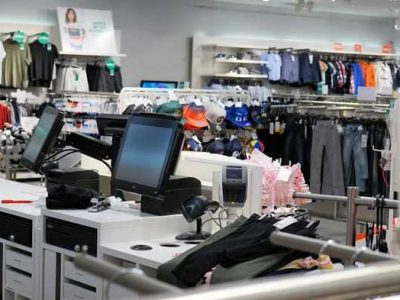 Retail Business Sector Improves