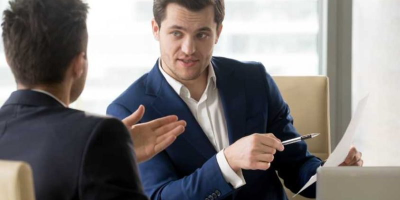 Top 5 Reasons Why You Need a Business Consulting Firm